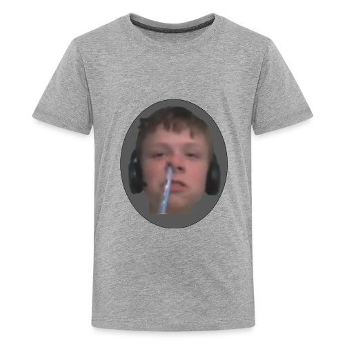 evenevenbetterwake - Kids' Premium T-Shirt