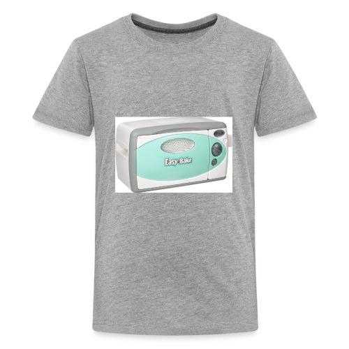 easy bake - Kids' Premium T-Shirt