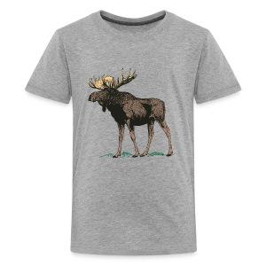 Raylington - Kids' Premium T-Shirt