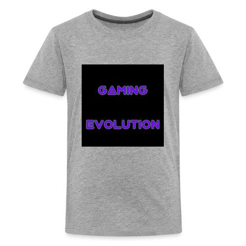 Ice black - Kids' Premium T-Shirt