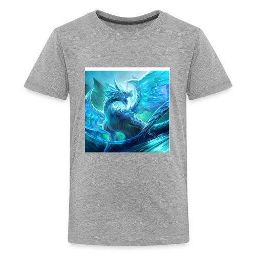 Cristal drive - Kids' Premium T-Shirt