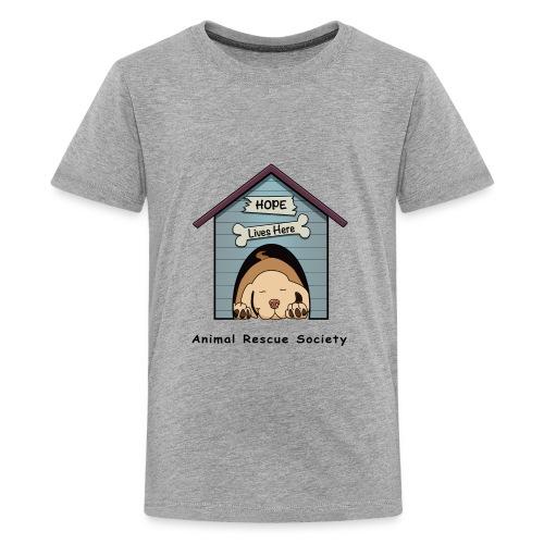 17430717 10158365947485511 1277001303 o - Kids' Premium T-Shirt