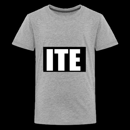 ite listen - Kids' Premium T-Shirt