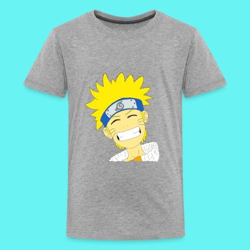Naruto - Kids' Premium T-Shirt