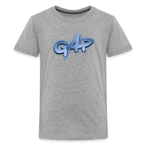 G4P - Kids' Premium T-Shirt