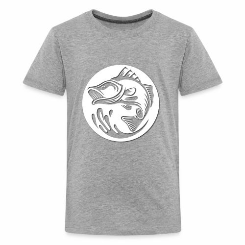 GOLDEN FISH - Kids' Premium T-Shirt