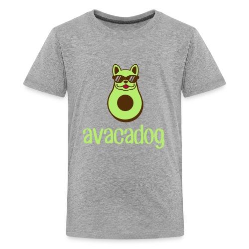 avacadog - Kids' Premium T-Shirt