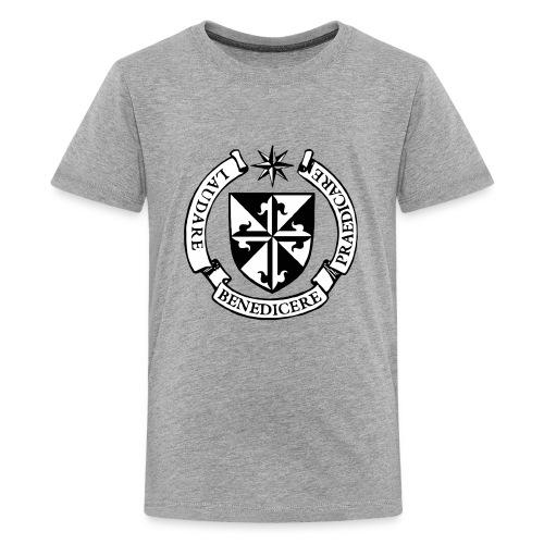 Dominican Logo - Kids' Premium T-Shirt