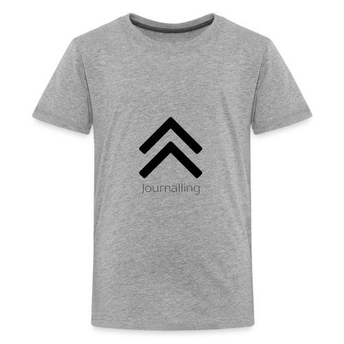 Journalling - Kids' Premium T-Shirt
