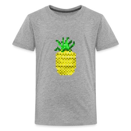 Apple of Pine - Kids' Premium T-Shirt