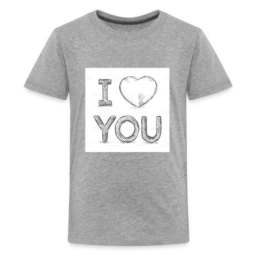 Amit - Kids' Premium T-Shirt