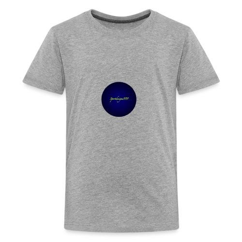 Sportdesigns999 Logo - Kids' Premium T-Shirt