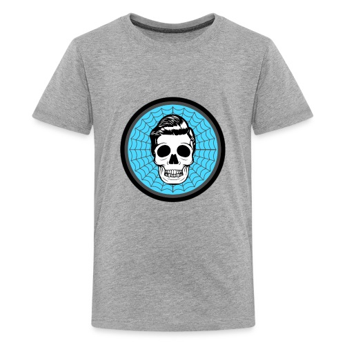rockabilly - Kids' Premium T-Shirt