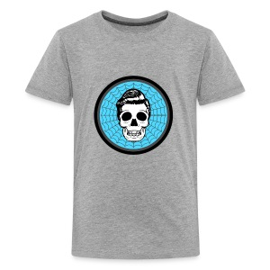 rockabilly - Kids' Premium T-Shirt