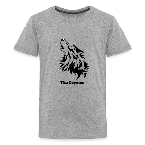The Coyotes Merch - Kids' Premium T-Shirt