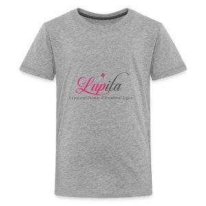 Ministry Logo - Kids' Premium T-Shirt