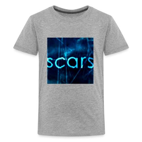 Scarsrsl_yt Hoodie - Kids' Premium T-Shirt
