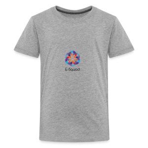 E-Squad 2 - Kids' Premium T-Shirt