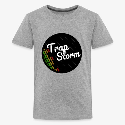 Trap Storm - Kids' Premium T-Shirt