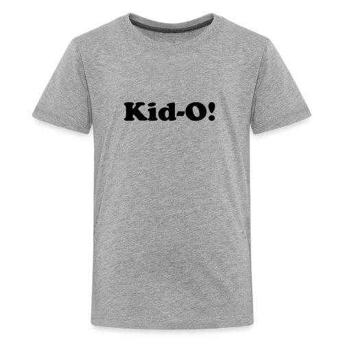 Kiddo - Kids' Premium T-Shirt