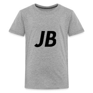 JafinBot Self-Made Design - Kids' Premium T-Shirt