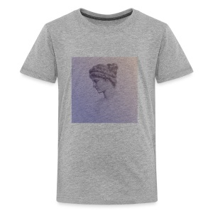 Hypatia - Greek Mathematican and Philosopher - Kids' Premium T-Shirt