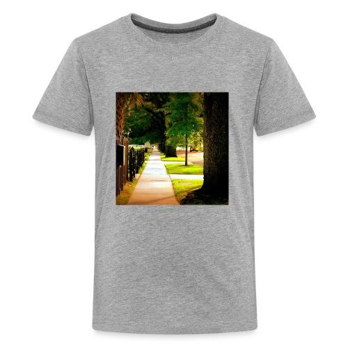 RiverBend - Kids' Premium T-Shirt