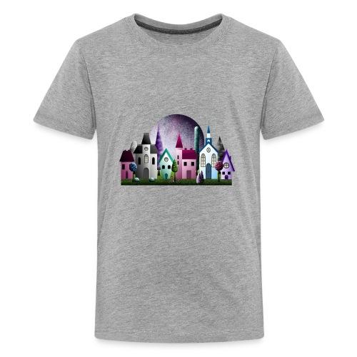Moondale - Kids' Premium T-Shirt