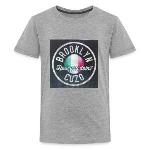 bkcuznew - Kids' Premium T-Shirt