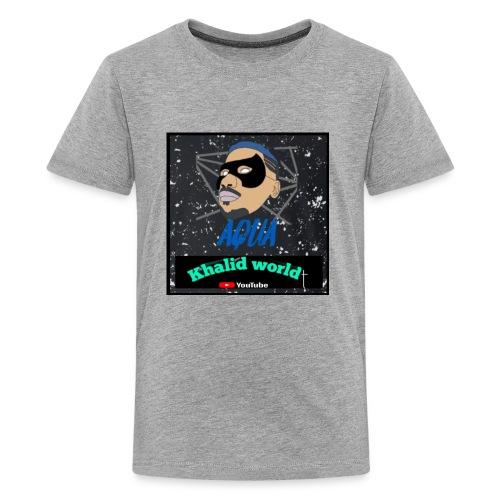 20180109 004910 - Kids' Premium T-Shirt