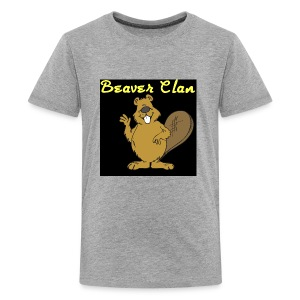 D12AEED3 4BE1 405D 973D 1E653A138E7D - Kids' Premium T-Shirt