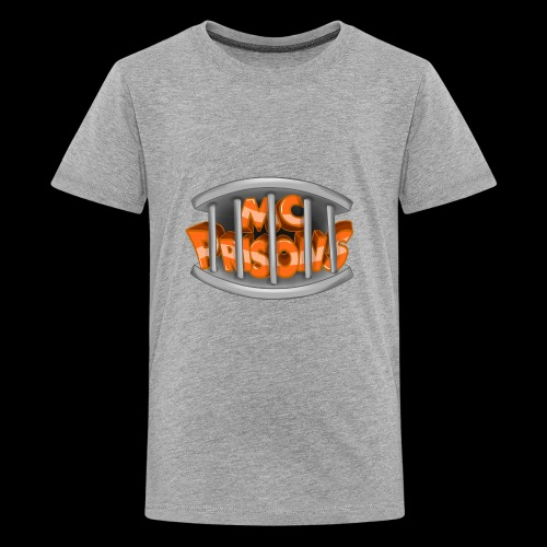 MCPrisons - Kids' Premium T-Shirt