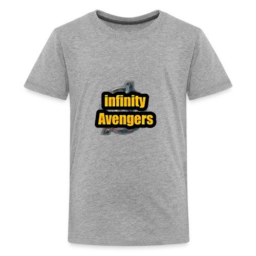 avengers infinity war - Kids' Premium T-Shirt
