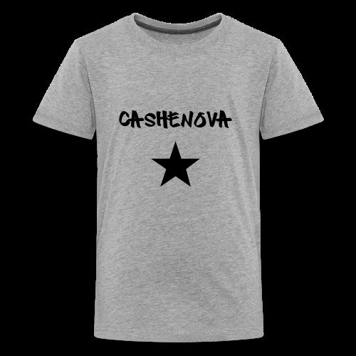 Cashenova - Kids' Premium T-Shirt