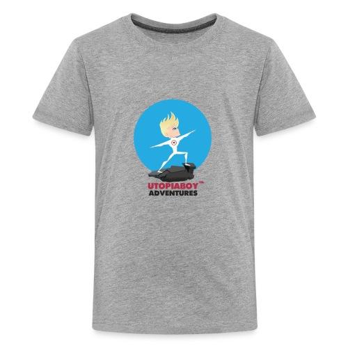 utopiaboy - Kids' Premium T-Shirt