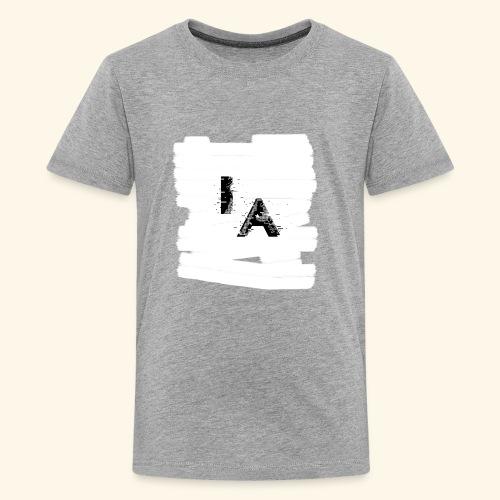 I.A. - Kids' Premium T-Shirt