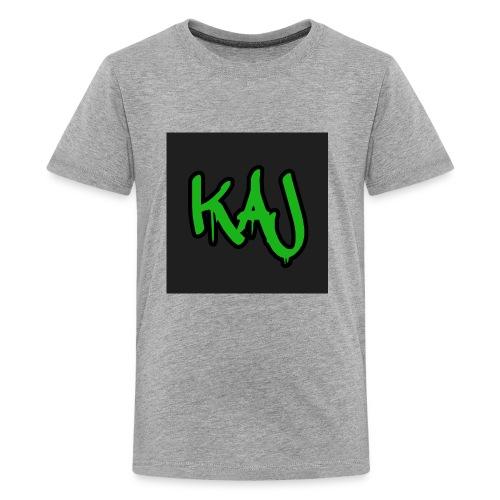 Kylan I.T. - Kids' Premium T-Shirt