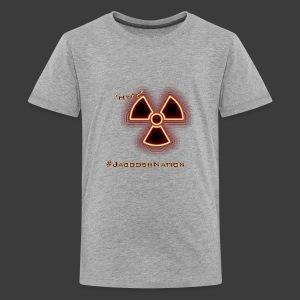 HYPE - Kids' Premium T-Shirt