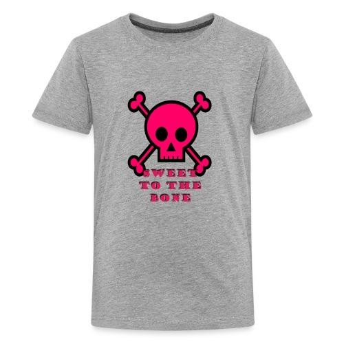 bone sweetness - Kids' Premium T-Shirt
