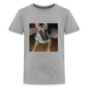 IMG 20180217 171701 646 - Kids' Premium T-Shirt