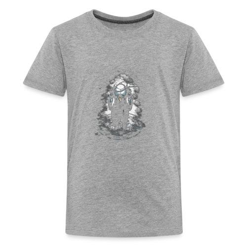 brother hood - Kids' Premium T-Shirt