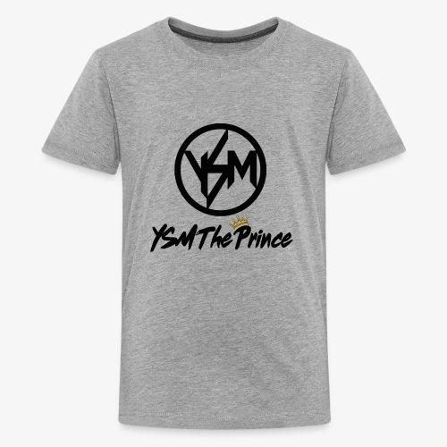 The Prince - Kids' Premium T-Shirt