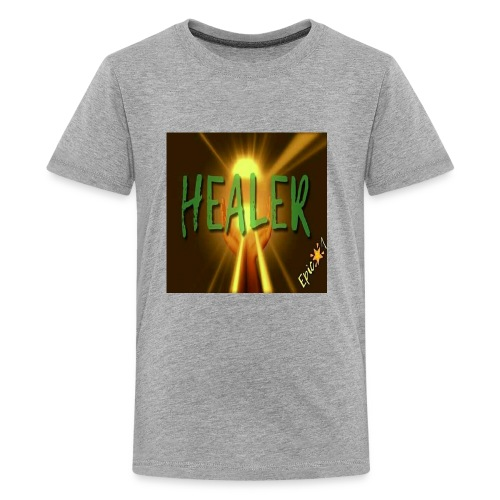 Healer - Kids' Premium T-Shirt