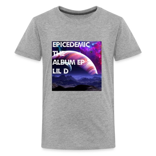 Epicedemic EP - Kids' Premium T-Shirt