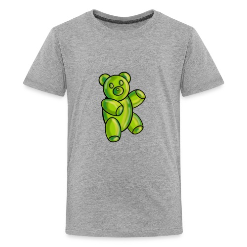 UrsidaeX Gummy Bear - Kids' Premium T-Shirt