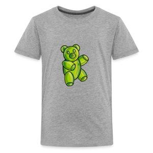 UrsidaeX Gummy Bear - Kids' Premium T-Shirt
