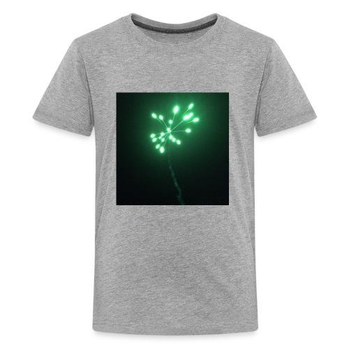 'Navy' - Kids' Premium T-Shirt