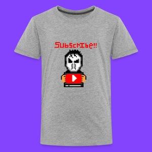 killavanila - Kids' Premium T-Shirt