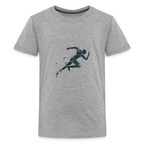 Shatter - Kids' Premium T-Shirt