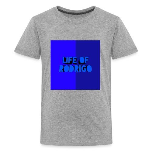 20180330 143005 - Kids' Premium T-Shirt
